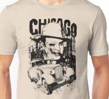 chicago mafia wars Unisex T-Shirt