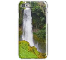 Water From Heaven iPhone Case/Skin