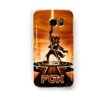 FOXTRON - Movie Poster Edition Samsung Galaxy Case/Skin