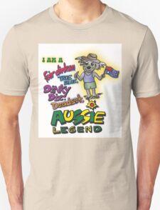 You Aussie Legend T-Shirt