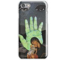 Good Things come from Bad Things iPhone Case/Skin