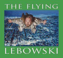 The Flying Lebowski One Piece - Short Sleeve