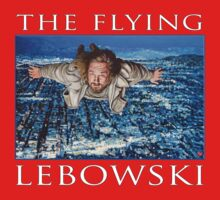 The Flying Lebowski One Piece - Long Sleeve