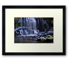 Scaleber Force - The Yorkshire Dales Framed Print