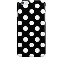 Polka Dots 2 iPhone Case/Skin