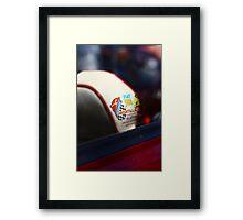 """""""Mortillaro"""" Framed Print"""