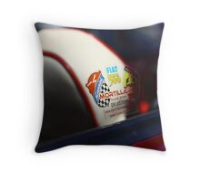 """Mortillaro"" Throw Pillow"