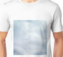 Stormy Morning in Boothbay Unisex T-Shirt