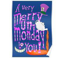 Un-Monday! Poster