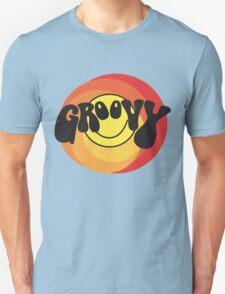 Groovy T-Shirt