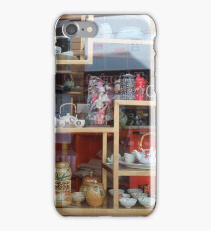 China Cups iPhone Case/Skin