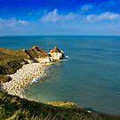 Thornwick Bay  #2 by Trevor Kersley