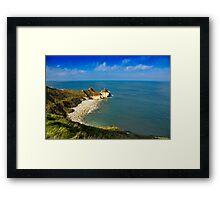 Thornwick Bay  #2 Framed Print