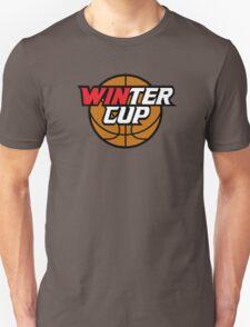 Winter Cup T-Shirt