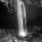 Trentham Falls by ShaneBooth
