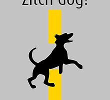 Zitch Dog! - How I Met Your Mother by hscases