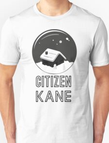 Citizen Kane by burro II Unisex T-Shirt