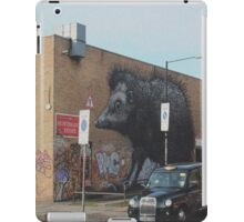 Stratford London iPad Case/Skin