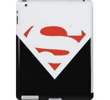 Justice Lord Superman Edit iPad Case/Skin