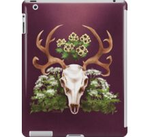 Nordic Witch iPad Case/Skin