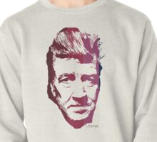 David Lynch in colours Pullover