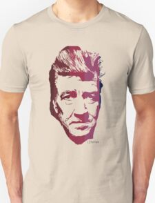 David Lynch in colours T-Shirt