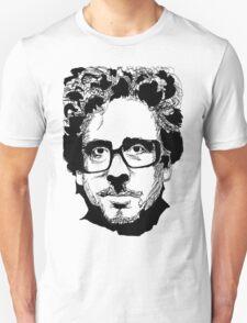 Tim Burton Unisex T-Shirt