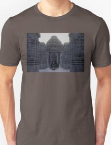 Itachi IRL uchiha temple T-Shirt
