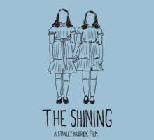 Stanley Kubrick's Twins Kids Clothes