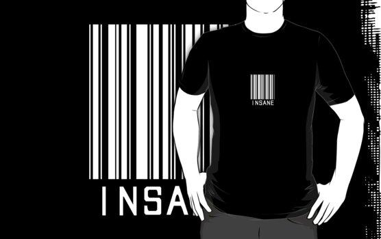 Insane by Amnesiaco