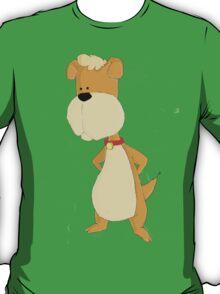 woof. T-Shirt