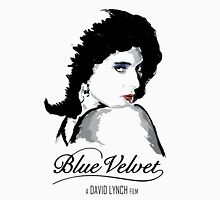 David Lynch's Blue Velvet! Men's Baseball ¾ T-Shirt
