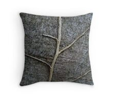 Connected 1 Throw Pillow