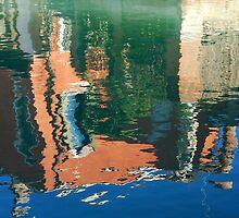 Venetian House-Venice by Deborah Downes