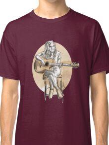 The Guitarist Classic T-Shirt
