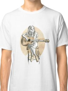 The Guitarist Classic T-Shirt