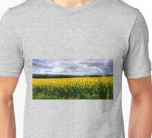 A Yellow and Pleasant Land Unisex T-Shirt