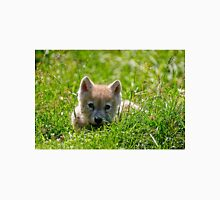 If they could only stay so young - Arctic Wolf Pup Unisex T-Shirt