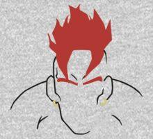 dragon ball z android 16 anime manga shirt by ToDum2Lov3