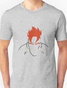 android 16 anime manga shirt T-Shirt