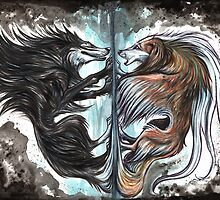 Duality by Mayra Boyle