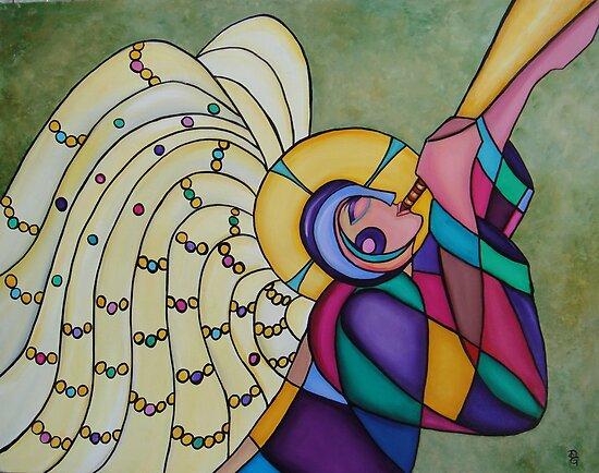 Joy SOLD by Deborah Glasgow