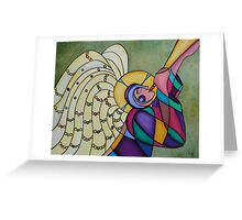Joy SOLD Greeting Card