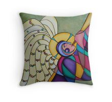 Joy SOLD Throw Pillow