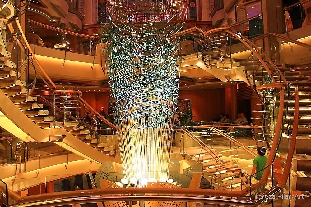 """Adventure of the Seas"" . 3 by terezadelpilar~ art & architecture"