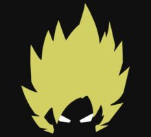 dragon ball z goku kakarot super saiyan anime manga shirt by ToDum2Lov3
