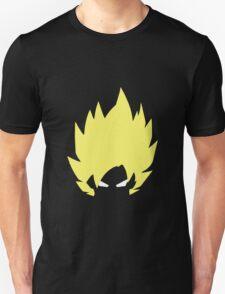 goku kakarot super saiyan anime manga shirt Unisex T-Shirt