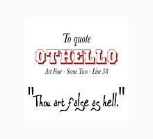 False As Hell Unisex T-Shirt