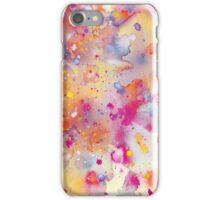 Colourful  iPhone Case/Skin