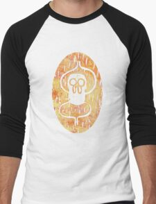 Jake the dog variation Men's Baseball ¾ T-Shirt
